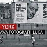 New York - Wystawa fotografii Luca Kordasa