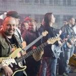 Gitarowy Rekord Guinessa, Fot. Patryk Ciechanowski-Mirek