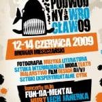 Podwodny Wroclaw 2009