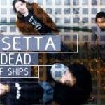 Rosetta, Blindead, City of ships wystąpią w Firleju