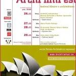 Sztuka Architektury - ArchFilmFest