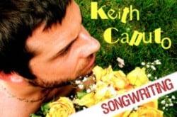 "Keith Caputo w ramach ""Singer - Songwriting"" w Firleju"