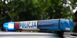 policja komisariat w pasażu niepolda