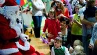 <p>Fot. Materiały OrganizatoraNiemalże każde dziecko wprost przepada za Bożym Narodzeniem. Jeśli więc mamy w swoim domu małe pociechy, warto by było przygotować dla nich specjalną uroczystość. Taka zabawa na pewno...</p>
