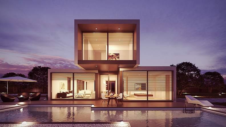 Gotowe projekty domów Pracowni Słoneczne Domy