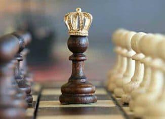 szachy - królewska gra