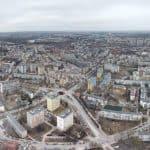 Inwestycje we Wrocławiu - inwestmapa budowlana
