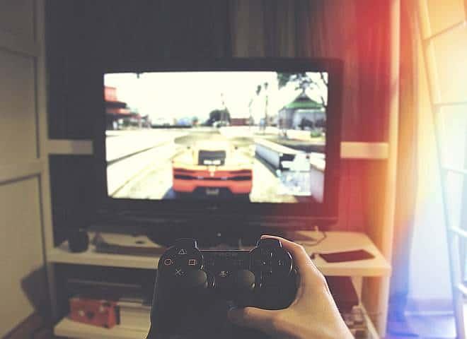 Tanie gry na pc i konsole Playstation 4, ps3/ps4, Xbox. Sklep z grami we Wrocławiu komisy, używane