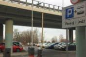 parkingi park and ride we Wrocławiu ceny centrum zoo rynek