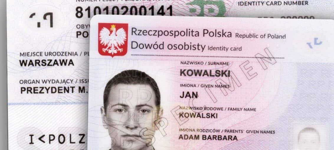jak i gdzie wyrobic nowy e-dowod osobisty z chip 2019 we Wrocławiu