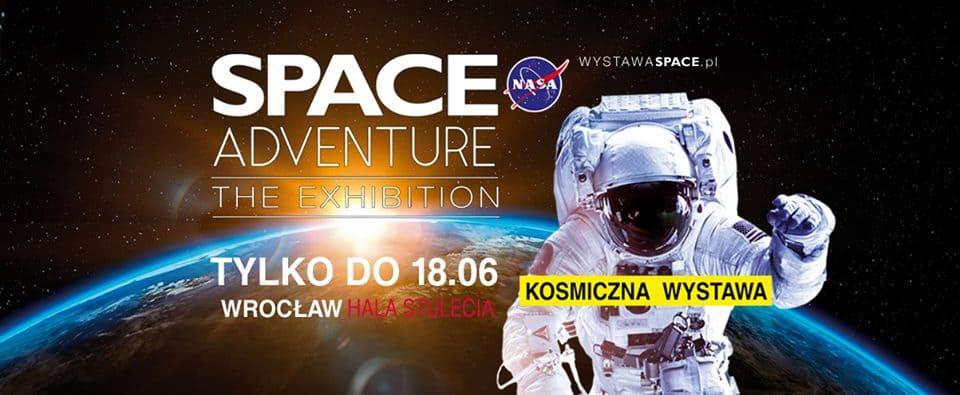 wystawa space adventure wroclaw zwiedzanie bilety cennik