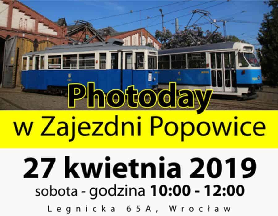 photoday zajezdnia popowice 2019