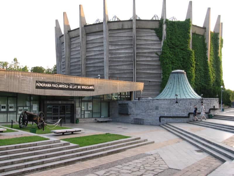 rotunda obrazu panorama raclawicka we wroclawiu. Zwiedzanie, Bilety i cennik wstępu