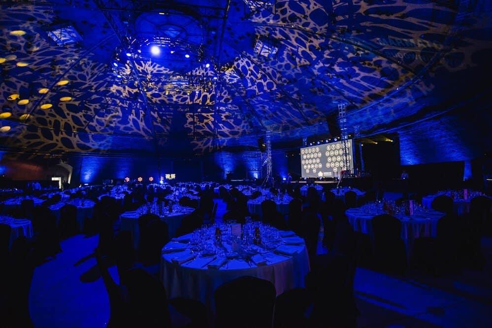 gala firmowa w wydaniu naszej agencji eventwej