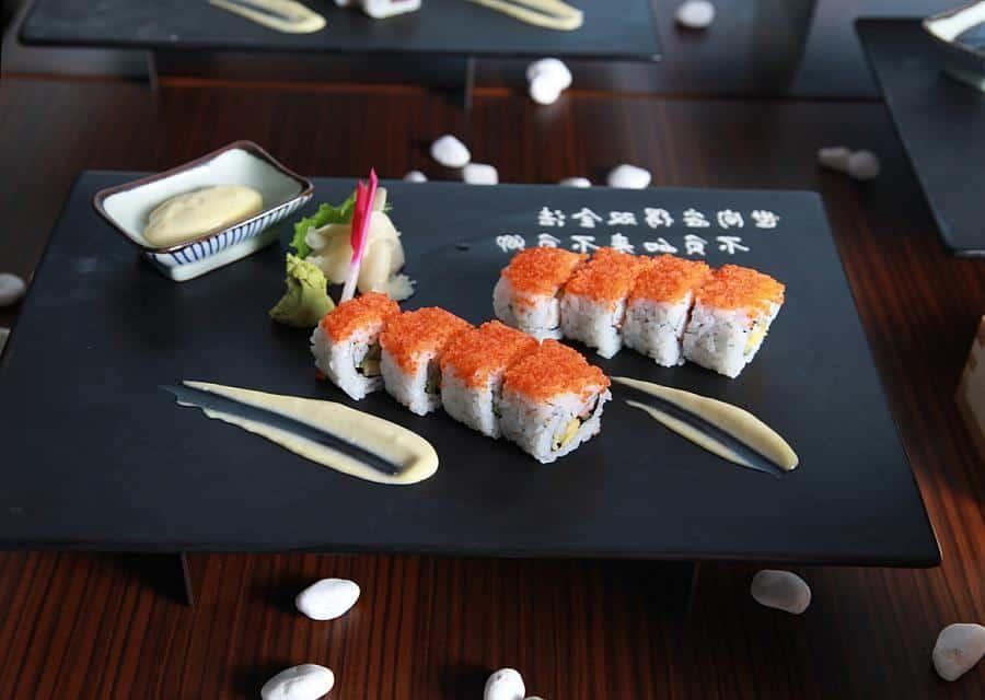 restauracje sushi wroclaw gdzie sushi