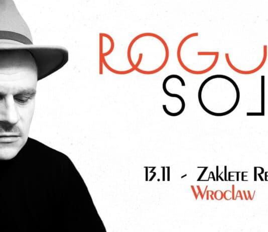 koncert piotr rogucki solo wroclaw listopad 2020